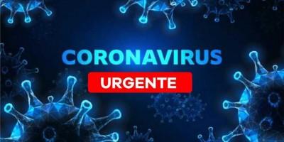 Rolim de Moura registra novo óbito por complicações do covid-19