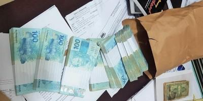 STJ nega liminar para soltar prefeitos de Cacoal e Rolim de Moura, presos durante...