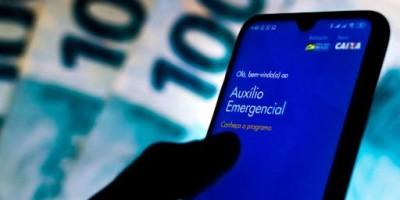 Auxílio Emergencial: Parcela de R$ 300 começam a ser pagas aos beneficiários do Bolsa...