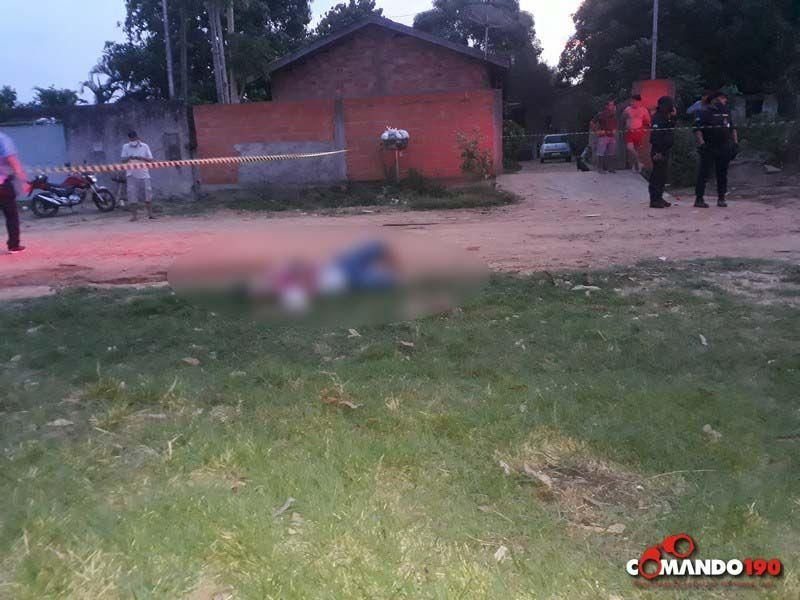 Noite sangrenta: Três pessoas são mortas em Ji-Paraná durante anoite de sexta-feira (02)