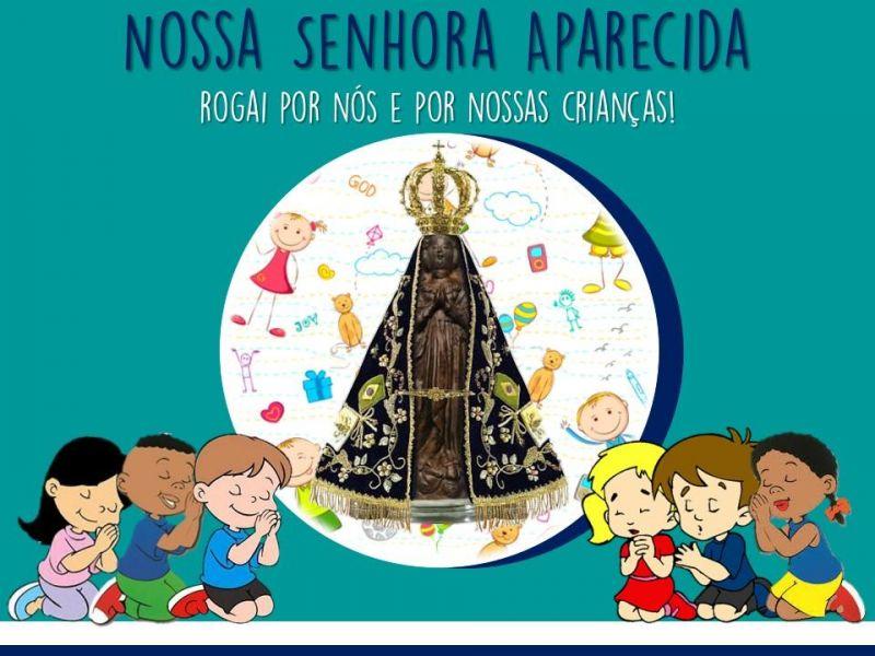 Nossa Senhora Aparecida - Por Neri de Paula Carneiro