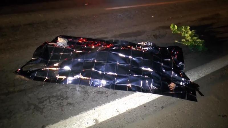 Trágico acidente mata jovem de 22 anos que havia acabado de sair da casa da namorada em Cacoal