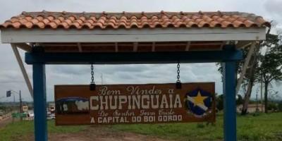 Moradora de Chupinguaia aciona a polícia após descobrir que está nomeada na prefeitura...