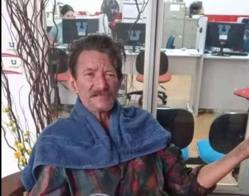 Homem encontrado morto em banco de praça em Vilhena é reconhecido