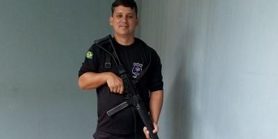 Policial Penal de Rolim de Moura vem a óbito, após sofrer infarto
