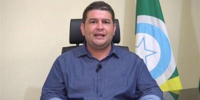 Fabrício Melo parabeniza os servidores públicos de Rolim de Moura pelo seu dia
