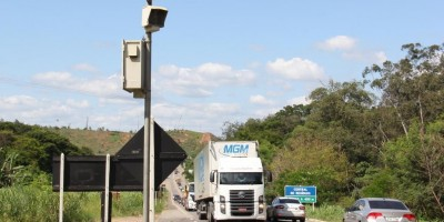 Radares voltam às rodovias federais de Rondônia para fiscalizar motoristas