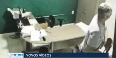 STJ concede prisão domiciliar ao ex-deputado Daniel Neri, preso com prefeitos por...