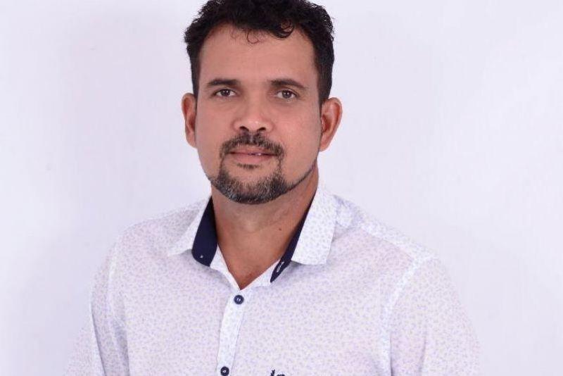 Vereador eleito Cidinei Furtunato emite nota de agradecimento à população rolimourense