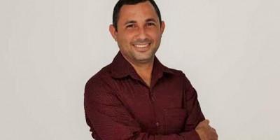 Alex Tedeschi agradece população pelos votos recebidos em Rolim de Moura