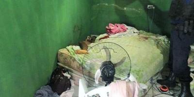 Jovem de 20 anos é esfaqueado até a morte em Ji-Paraná e namorada, de 14 anos, fica...