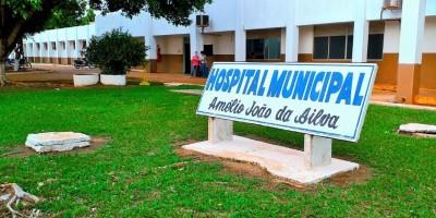 Pais reclamam que hospital municipal não tem médico pediatra; Direção explica que...