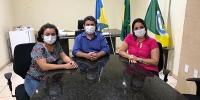 Prefeitura de Rolim de Moura implanta Piso Salarial Nacional e professores comemoram