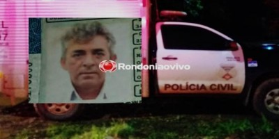 Comerciante é executado a tiros por dupla em motocicleta em distrito de Porto Velho