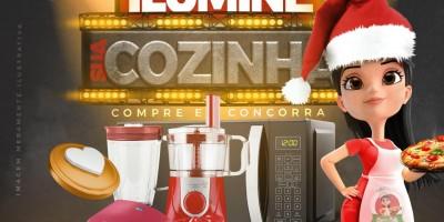 ROLIM DE MOURA: PIZZARIA DONNA BELLA lança super promoção de final de ano