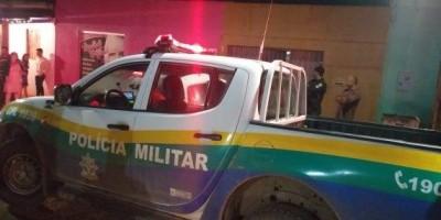 Sobrinhos são presos após agredirem tio por causa de briga por herança