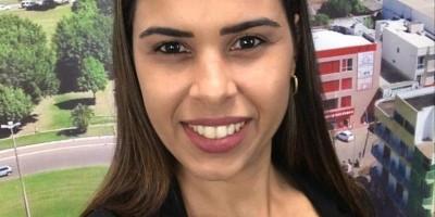 Vereadora Eleita Juliana Antunes agradece à população Rolimourense pela sua vitória...