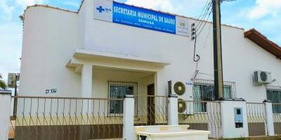 Rolim de Moura: Novo secretário municipal de saúde e diretor do hospital municipal já...