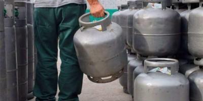 Gás de cozinha vai ficar 6% mais caro a partir desta quinta (07), informou a Petrobras