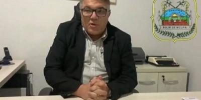 Procurador do município anuncia que provas do Enem NÃO serão realizadas em Rolim de...