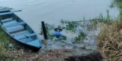 Corpo de homem é encontrado boiando às margens de rio em Guajará-Mirim