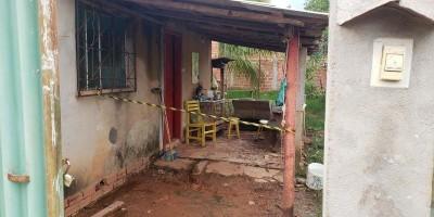 Atualizada: Homem é encontrado morto dentro de casa no Beira Rio, em Rolim de Moura