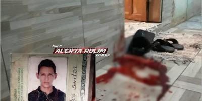 Jovem é alvejado a tiros, não resiste e vai a óbito em Rolim de Moura