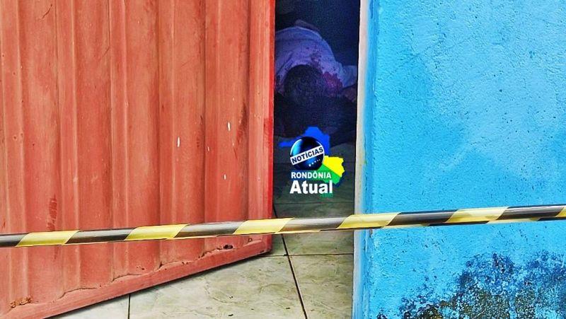 Adolescente de 14 anos mata o próprio pai a marteladas em Ji-Paraná