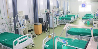 Segundo MP, Governo de RO fraudou número de leitos de UTI destinados a paciente com...