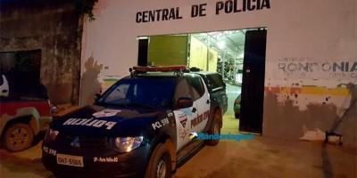 Adolescente é atacada e estuprada por três marginais em Porto Velho
