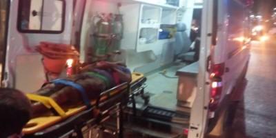 Homem flagra ex-mulher na cama com adolescente e tenta matar os dois