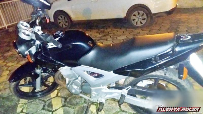 Acusado de aplicar golpes em vários estados pelo Brasil é preso pela PM no distrito de Nova Estrela