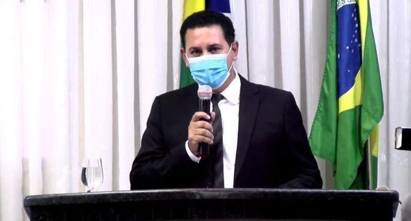Justiça Eleitoral aprova as contas de campanha de Aldo Júlio e do vice-prefeito Alcides Rosa