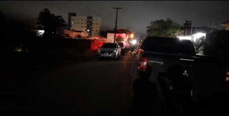 Polícia diz que policial federal usava carro oficial da corporação ao atirar contra marido de delegada