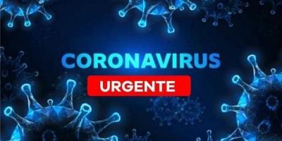 Rolim de Moura registra 63ª morte por complicações da covid-19