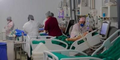 Sem leitos, Rondônia tem 58 paciente com covid-19 aguardando vagas para uma UTI