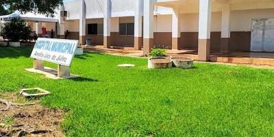 Cinco servidores da saúde estão internados com covid-19 no Hospital Municipal de Rolim...