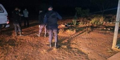 Homem é morto a facadas na zona rural de São Miguel; Autor do crime foi preso