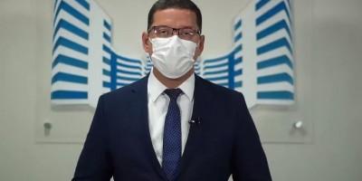 Após apelo de secretário de saúde, governador de RO endurece discurso para tentar...
