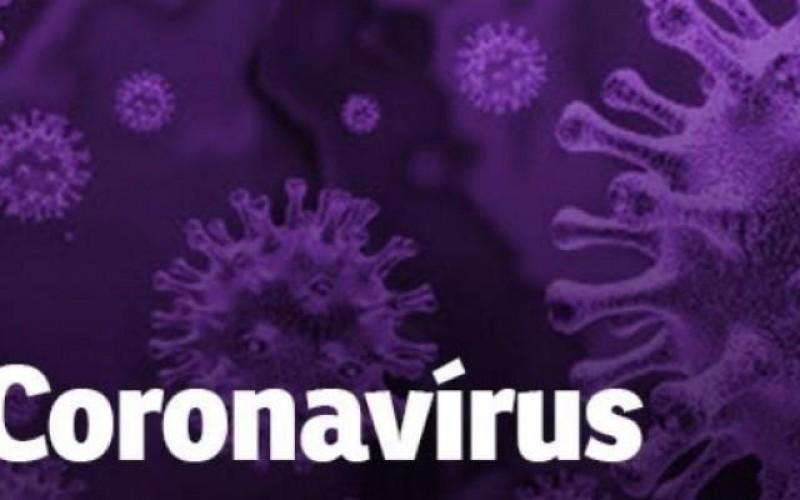 Boletim com dados sobre o coronavírus em Rondônia deste sábado (27)