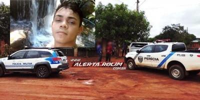 Jovem é morto a facadas no bairro Beira Rio em Rolim de Moura
