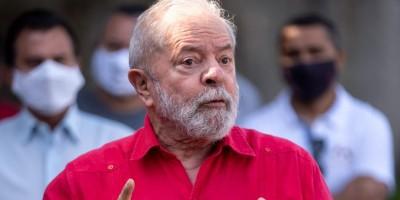 Edson Fachin anula condenações de Lula relacionadas à Lava Jato e ex-presidente volta...