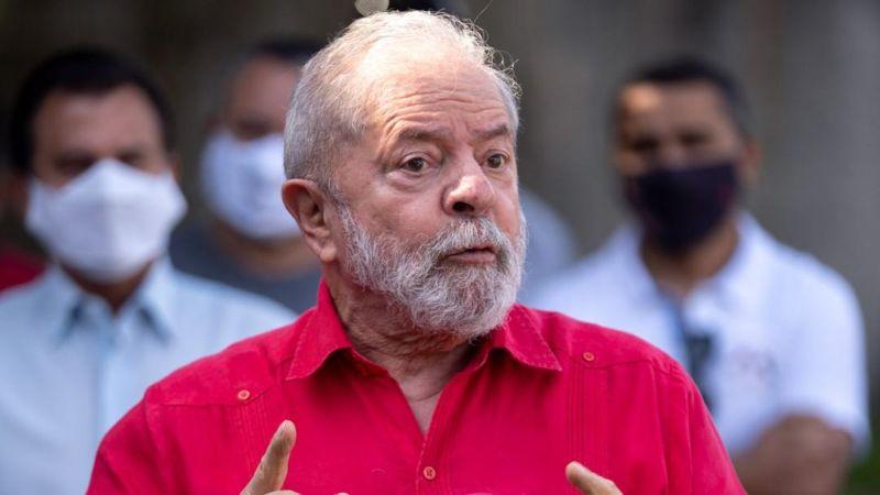 Edson Fachin anula condenações de Lula relacionadas à Lava Jato e ex-presidente volta a ser elegível