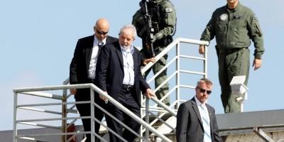 Triplex do Guarujá ao sítio de Atibaia: relembre as condenações de Lula na Lava Jato...