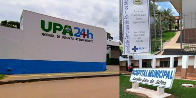 Mudanças em vista: Prefeito troca direção do Hospital Municipal, UPA deve abrir nos...