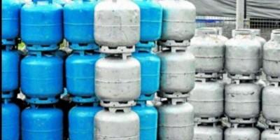 Ladrão furta 16 botijas de gás durante a madrugada em Nova Estrela