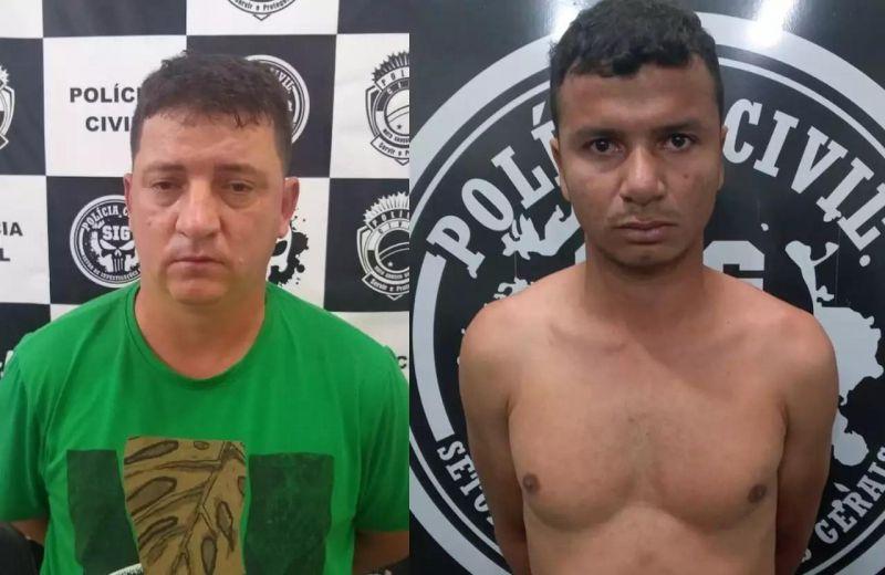 Golpistas que já passaram por Rolim de Moura são preso em MS após fraude em compra de carro