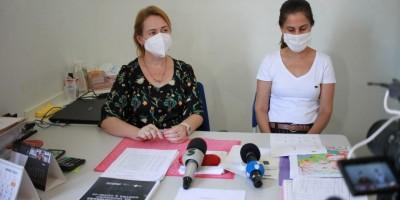 Aplicação da 2ª dose da CoronaVac está suspensa em Rolim de Moura