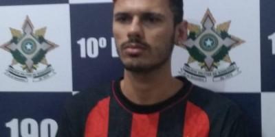 Rolim de Moura: PM prende suspeitos de cometerem roubos e recuperam aparelhos celulares