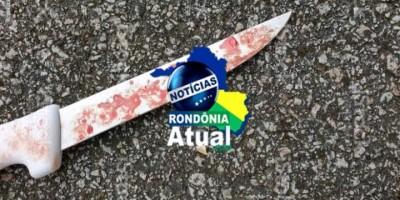 Cobrança de dívida resulta em tentativa de homicídio em Ji-Paraná
